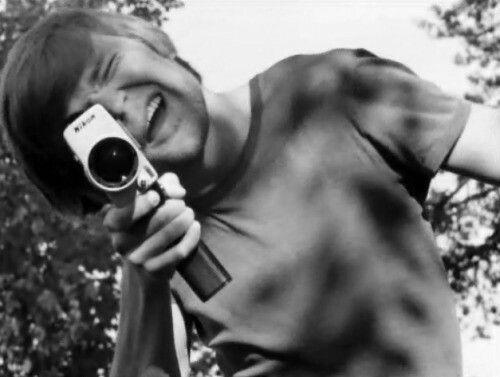 Eero Melasniemi, Käpy selän alla (1966), Mikko Niskanen