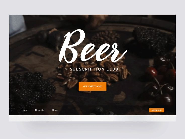 This #beer subscription club is getting a visual design makeover