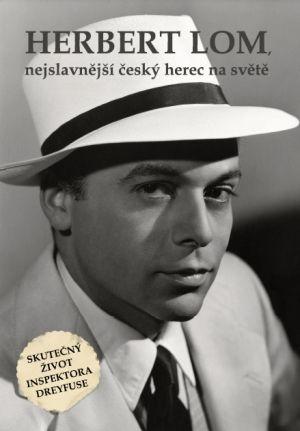 Herbert Lom | Obálka knihy