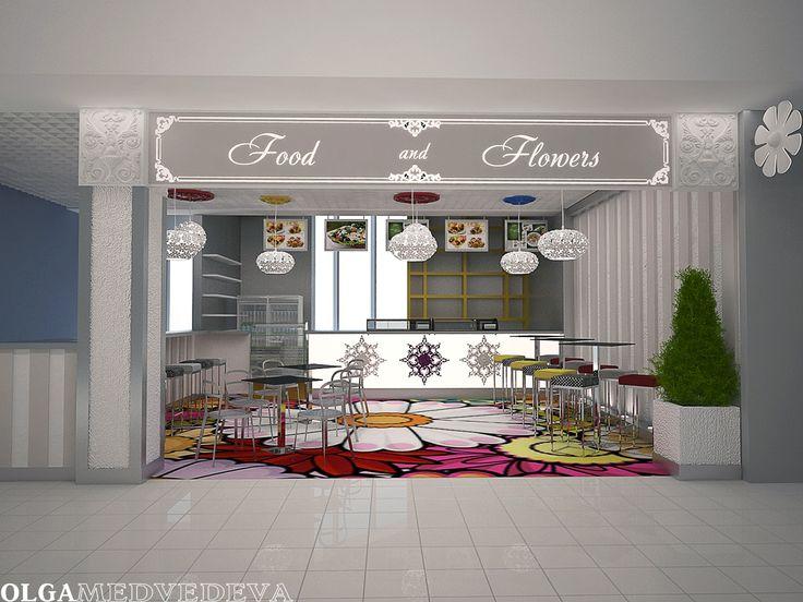 Food & Flowers 2