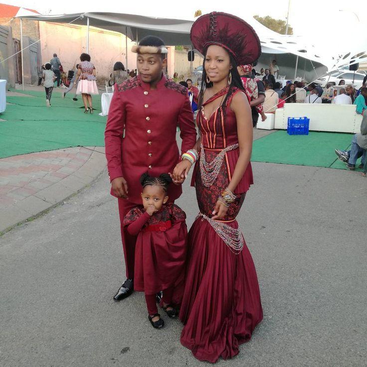 "295 Likes, 17 Comments - Letlhogonolo Chiumya (@nolz_chiumya) on Instagram: ""Complete ❤ #SAGKI #traditionalwear  #traditionalwedding"""