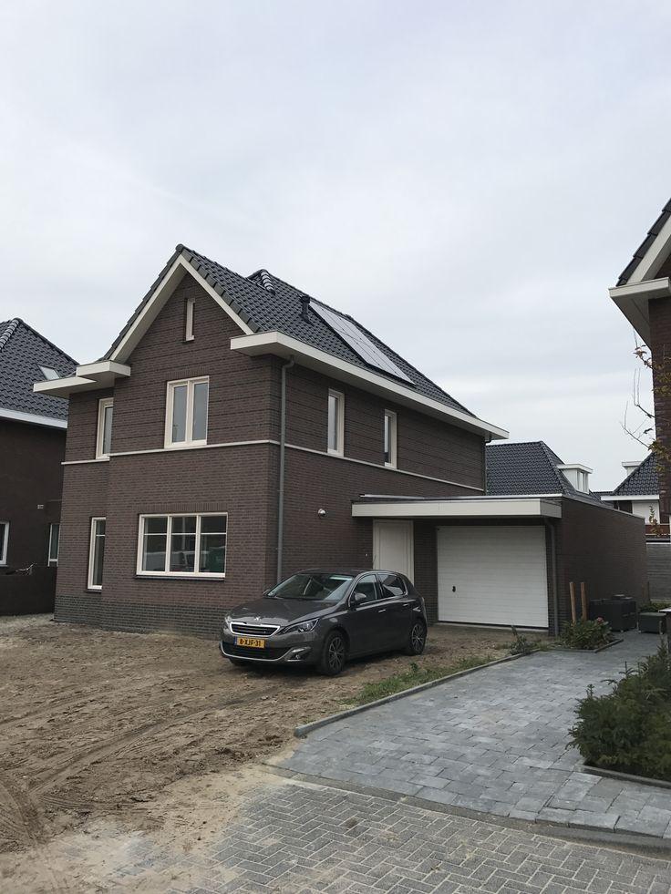 #herenhuis #tilburg #prefab #hsb #huizenfabriek
