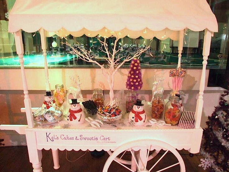 Beautiful Sweetie cart for hire Bolton / manchester perfect for weddings christening birthdays vintage, picnic, impress your guests www.kels-cakes.co.uk