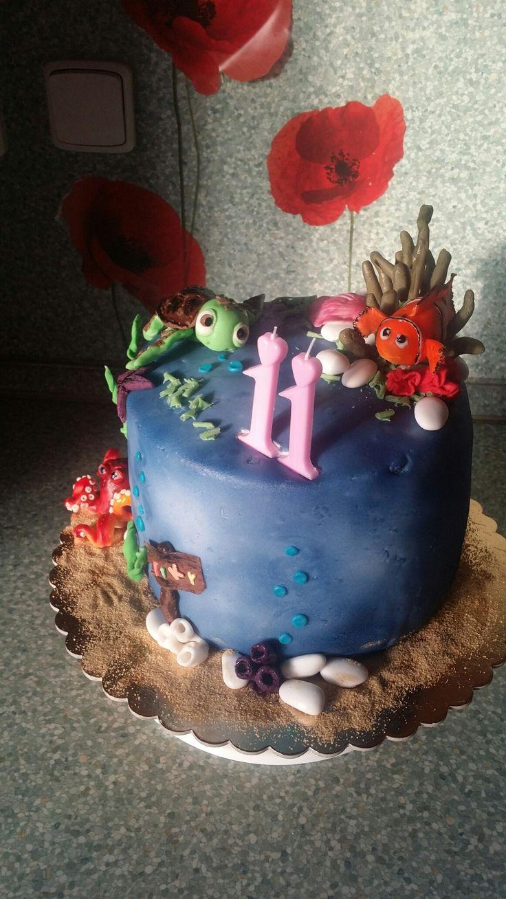 meer cake