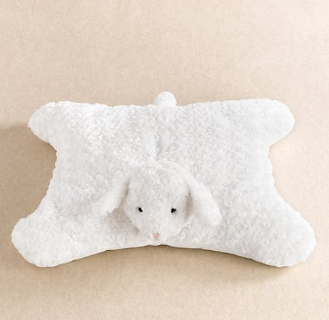 Rh Floor Pillows : Curly Plush Lamb Floor Pillow Nursery Pinterest Hardware, Plush and Children