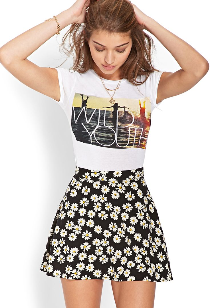 forever 21. I really like outfits like this but unfortunately, I never have…