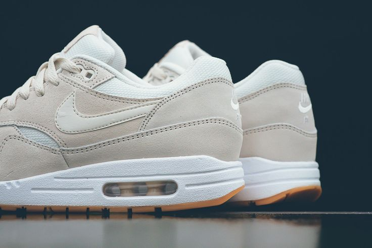 "The Nike Air Max 1 Essential ""Phantom"" Is Timeless Perfection 
