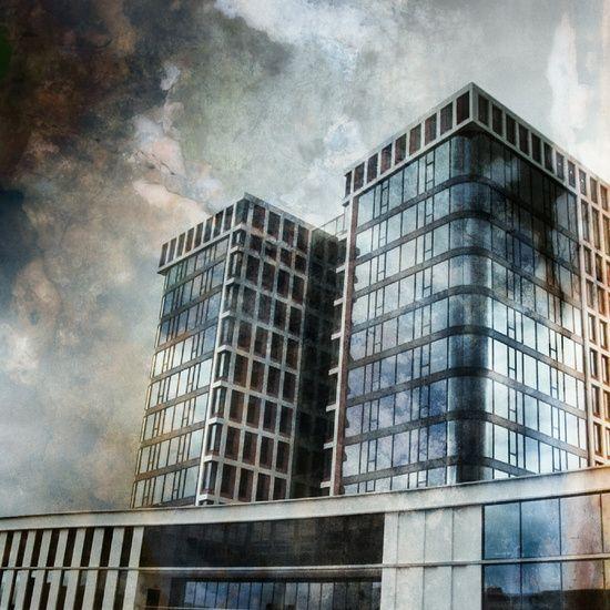 Torens Stadhuis Almelo