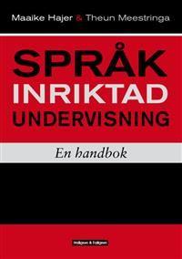 Språkinriktad undervisning : en handbok