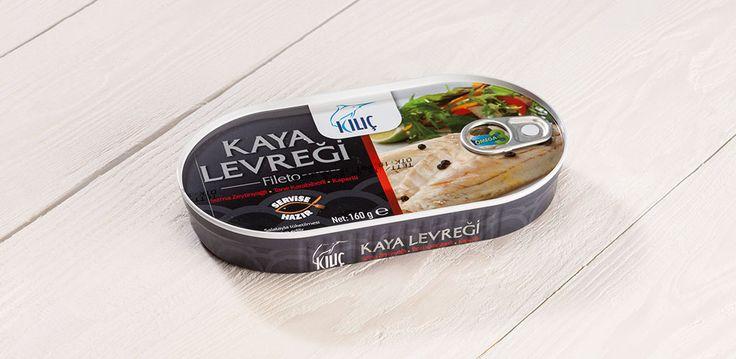 Kaya Levreği Fileto Pişmiş kaya levreği balığı doğrudan tüketilebilir. Pratiktir. Kullanım: Aç-Ye lezzetlerdendir.  Salata ile tüketilmesi tavsiye edilir. Miktar Beslenme faktörleri: Kaya levreği iyi bir protein kaynağıdır, aynı zamanda Omega 3 açısından zengindir.