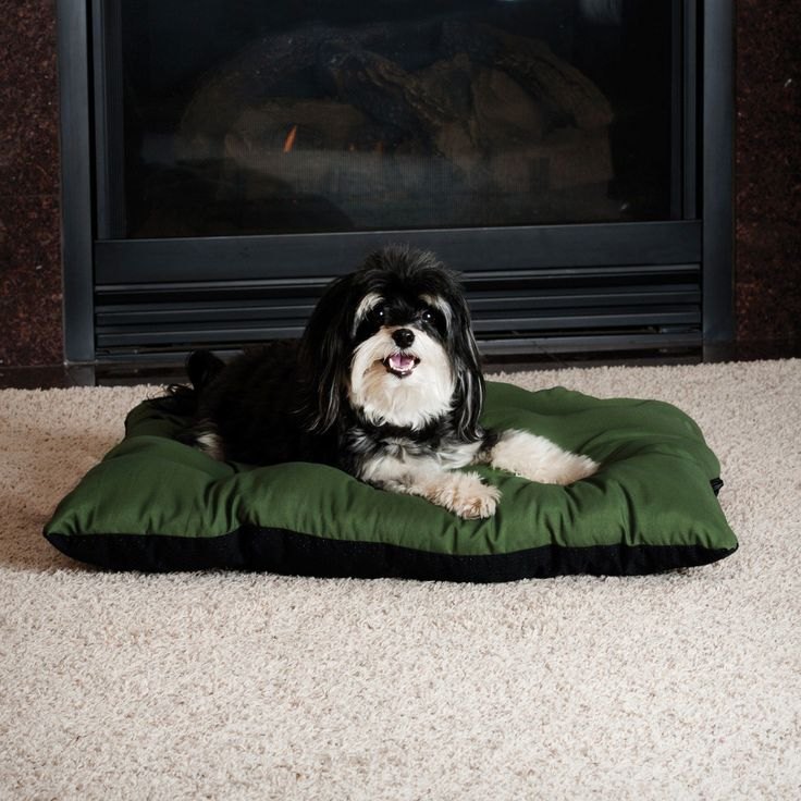 Thermo Heated Pet Bed