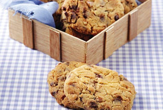 Τα ωραιότερα μπισκότα που έχουμε φτιάξει μαζί. Ανεπανάληπτη συνταγή! Καλή…