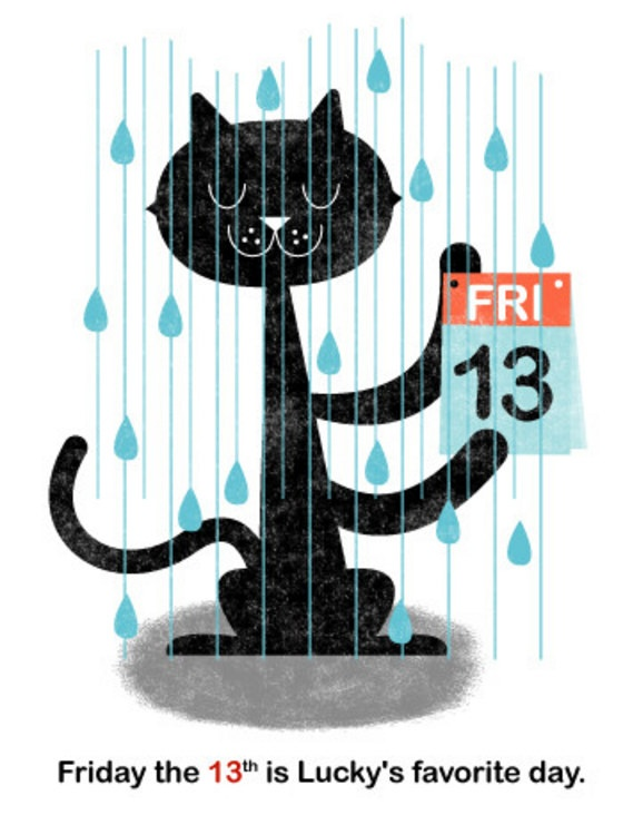 Friday The 13th Birth Day And On Friday On Pinterest