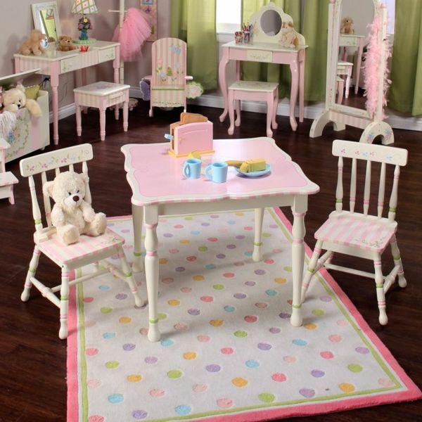 Die besten 25+ Kindertisch und stühle Ideen auf Pinterest ... | {Kindertisch 56}
