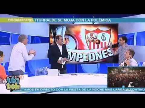 A história de um Roubo ao Benfica na imprensa Espanhola...
