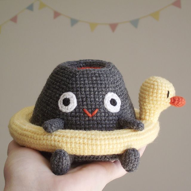 368 best images about crochet.knit.toys on Pinterest ...