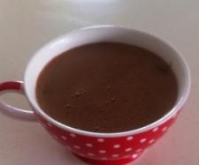 Spanish Hot Chocolate
