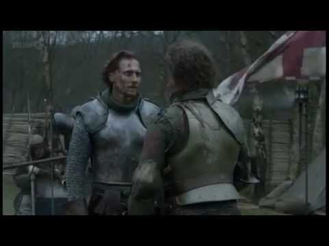 The Hollow Crown   Tom Hiddleston's St Crispin's Day Speech