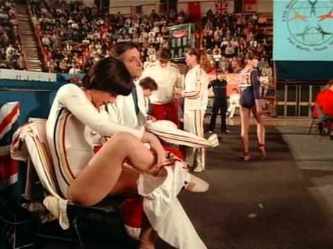 [HQ] Nadia Comaneci The Movie (1984) - Part 7