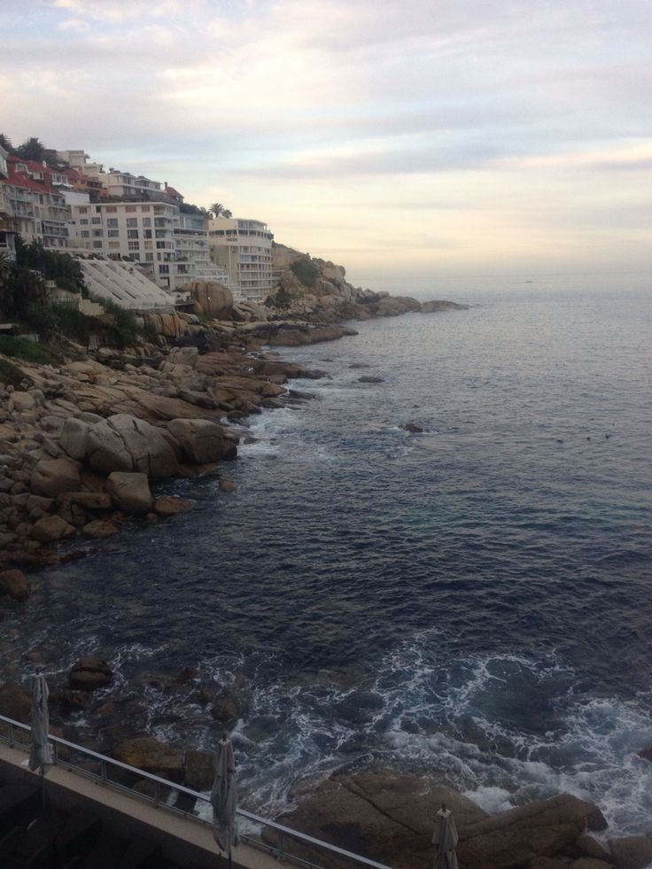 My view - Bantry Bay, Cape Town