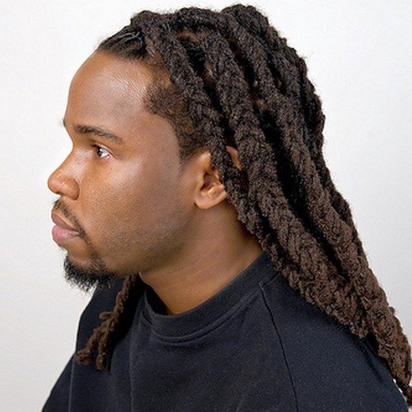 Newest 15+ South African Dreadlocks Styles - Dread Hairstyles For Men