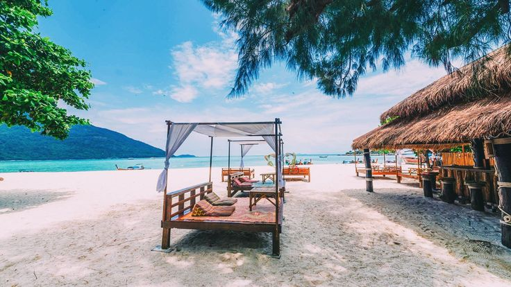 10 Beautiful Beaches You Have To Visit In Thailand - Hand Luggage Only - Travel, Food & Photography Blog