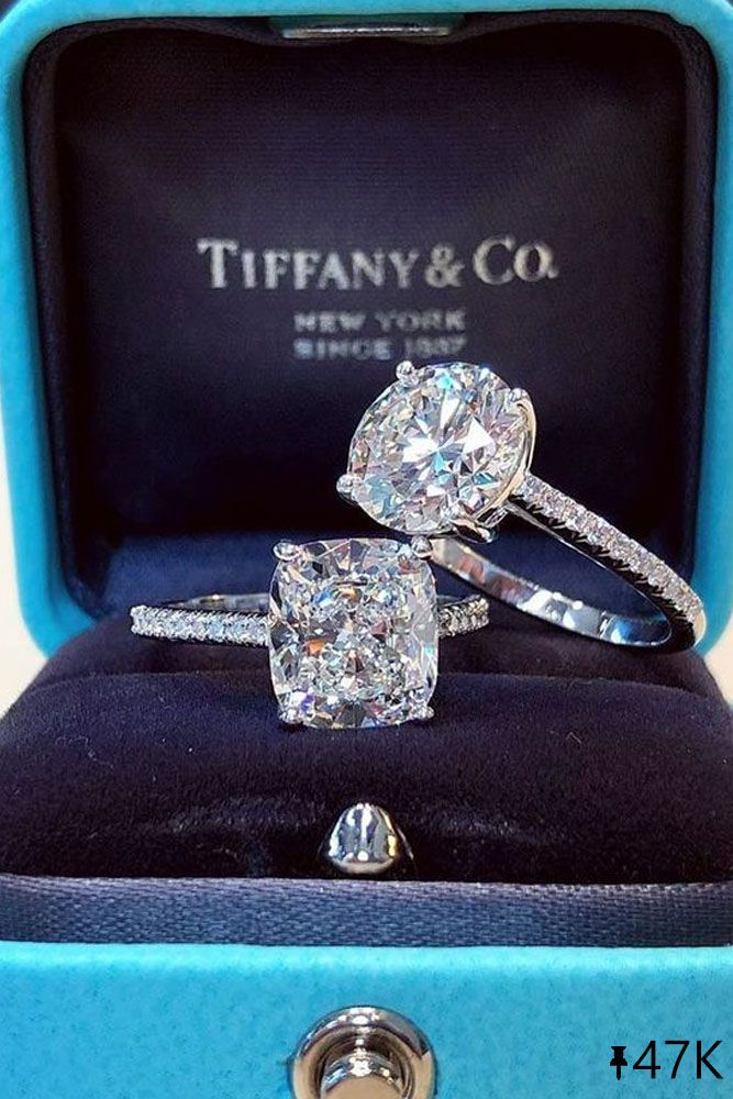 24 Tiffany Engagement Rings That Will Totally Inspire You Tiffany Engagement Ring Tiffany Engagement Rose Engagement Ring