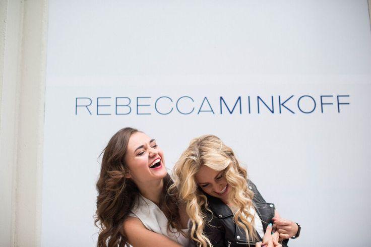 REBECCA MINKOFF X GOVERNOR'S BALL @rebeccaminkoff #rebeccaminkoff & #louisawendorff