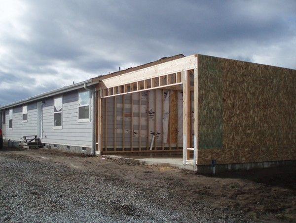 10 Best Garage Ideas For Mobile Homes Images On Pinterest