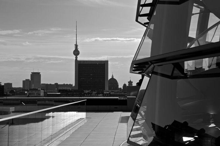 Berlin - Deutscher Bundestag