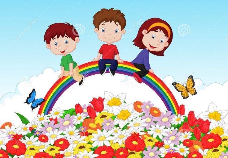 Children #dreamstime