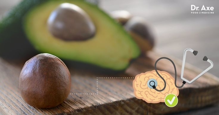 Avocado Seed: Unsafe to Eat or the New Super-Seed? by @draxe