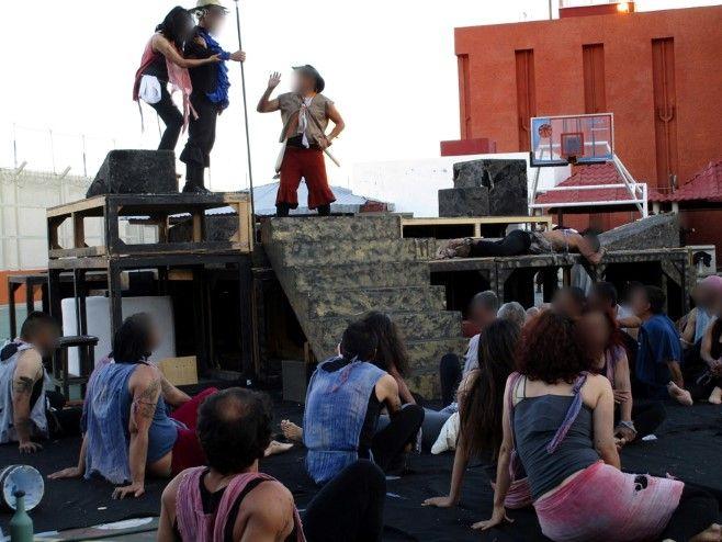 Llega el FIC al Centro de Prevención y Reinserción Social de Guanajuato - Periodico Notus (Comunicado de prensa)