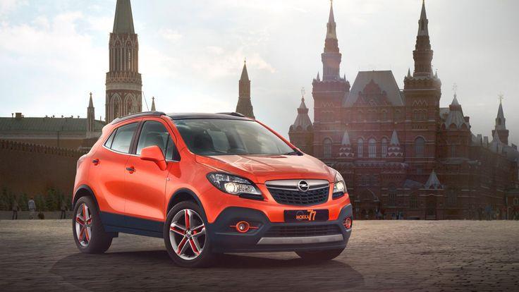 2015 Opel Mokka Price and Reviews - http://carstipe.com/2015-opel-mokka-price-and-reviews/