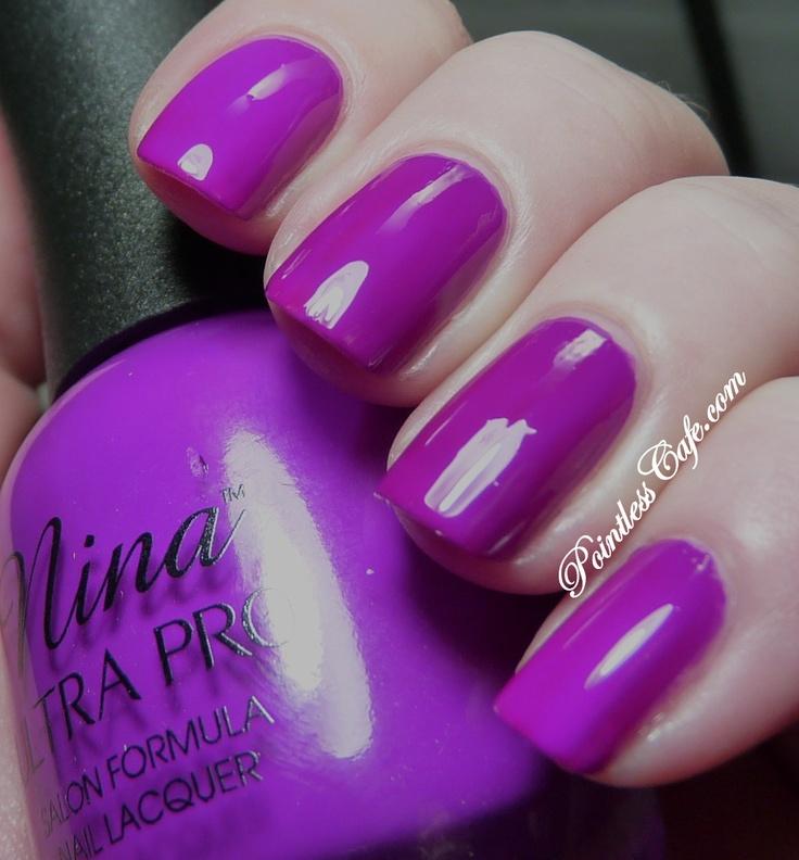 Nina Nail Polish Colors - Nails Gallery