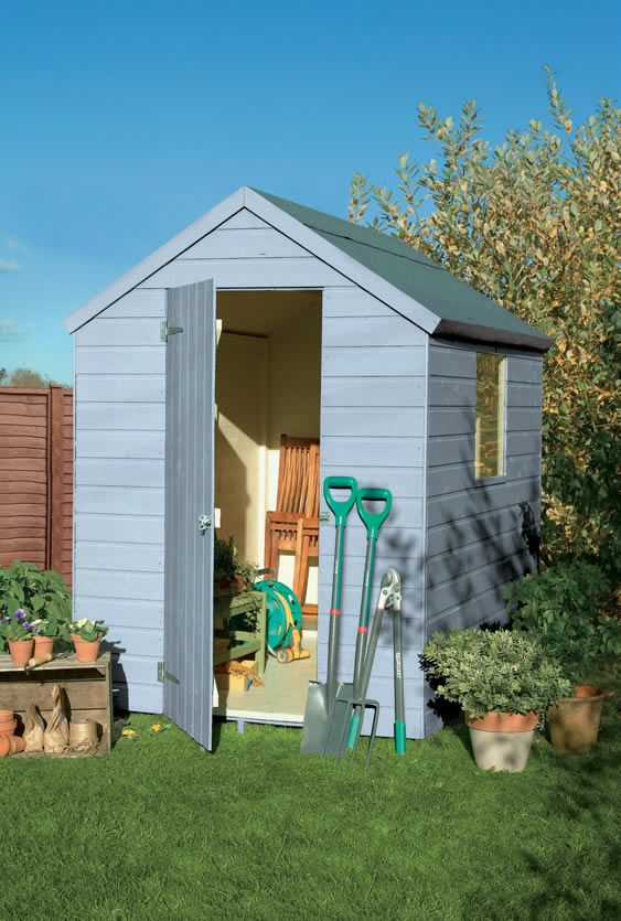 Garden Sheds That Look Like Houses 444 best green house and potting shed images on pinterest | garden