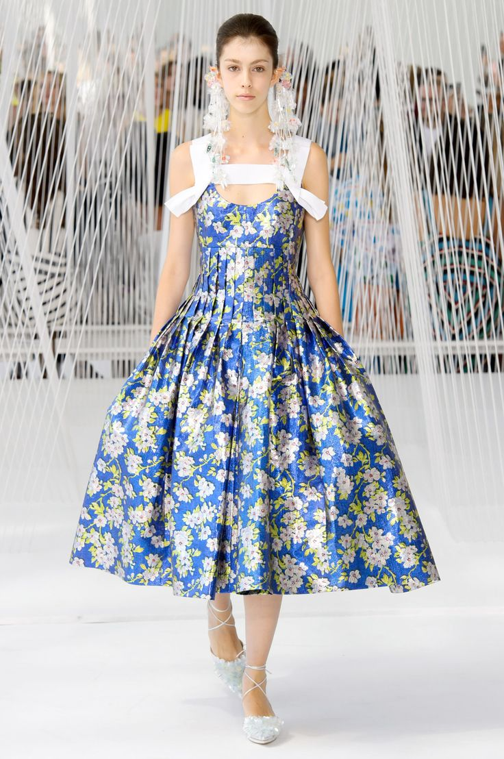 Delpozo New York Spring/Summer 2017 Ready-To-Wear Details | #NYFW