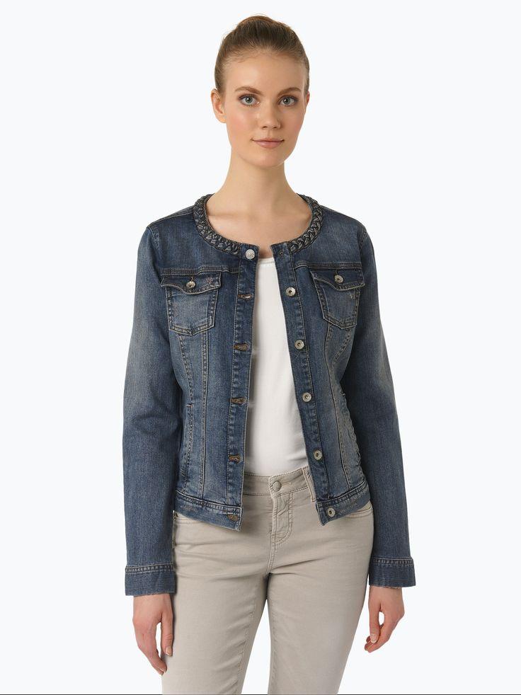 17 best ideas about jeansjacke damen on pinterest damen