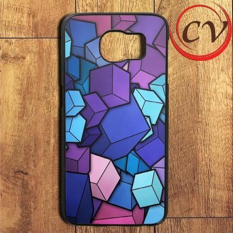 Abstract Geometric Samsung Galaxy S6 Edge Plus Case