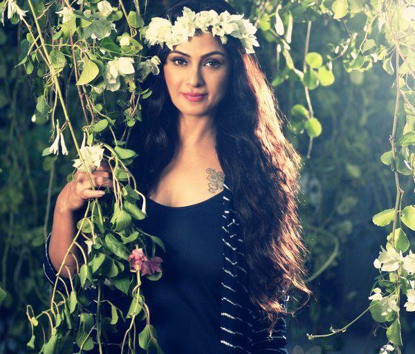 South Indian Actress Beauty