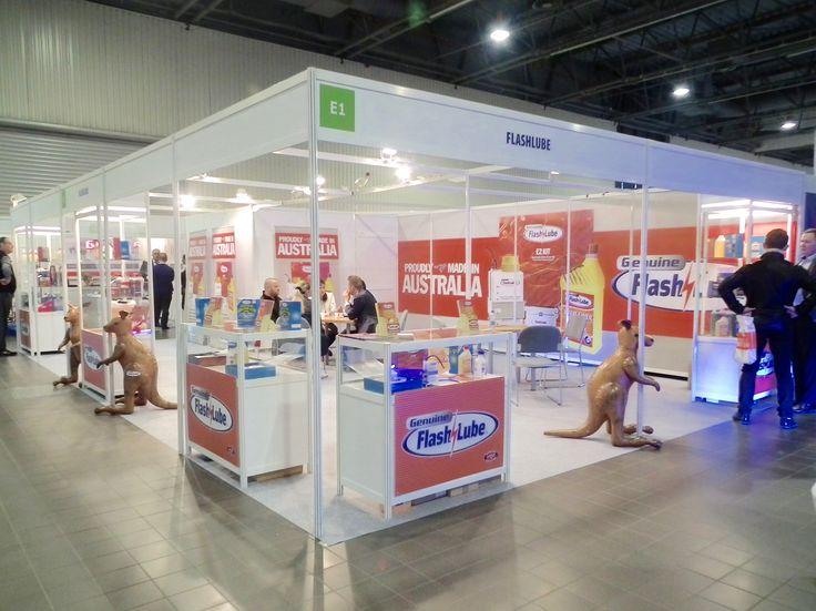 GasShow Poland 2016 – Aditiva Flashlube opět včele