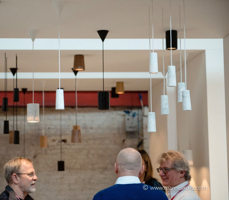 Thanks to all who came to see us at Clerkenwell Design Week 2015 where we launched our new product collection, Core.