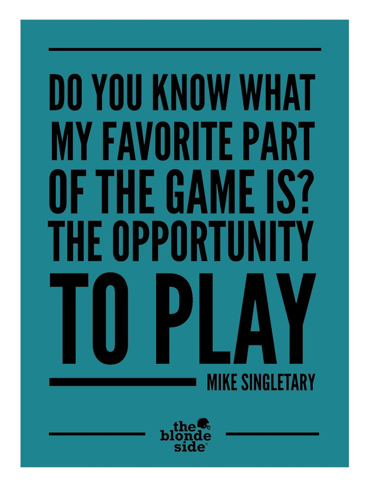 Play hard! - Sports Motivation Quotes  - So True!