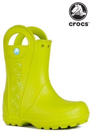 Buy Crocs® Handle Wellies (Boys) online today at Next: Belgium