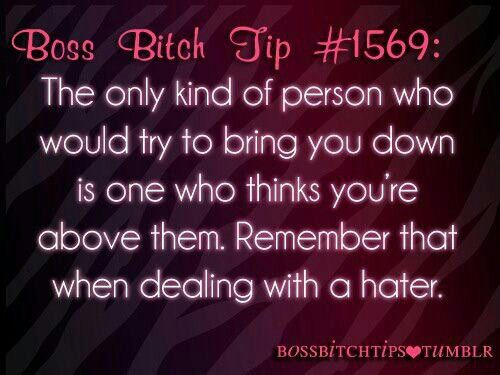 Real Quotes About Haters: 1000+ Images About Haters Gonna Hate On Pinterest