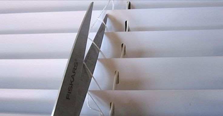 DIY Roman Shades http://diply.com/womanista/article/transform-boring-blinds-into-stylish-roman-shades