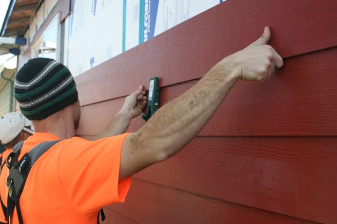 7 Popular Siding Materials To Consider: 25+ Best Ideas About Hardy Plank On Pinterest
