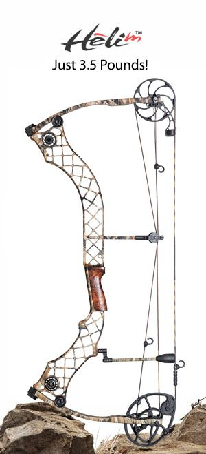 Mathews Archery... Matt's 2012 bow!