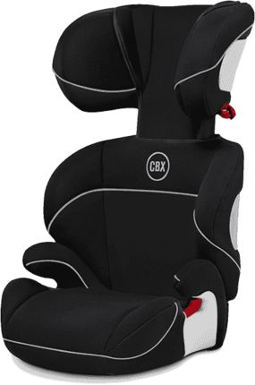 Autosedačka Cybex Solution CBXC - Pure Black 2018