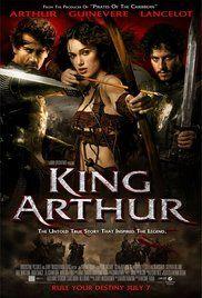 Watch King Arthur Online Free Putlocker